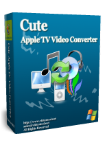 appletv video converter