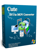 avi to mov converter